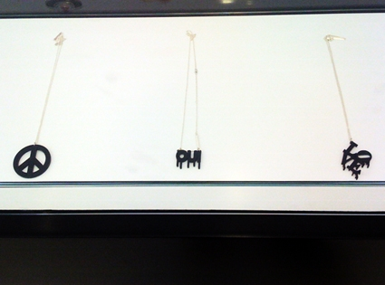 Colette x Gap Necklaces 2