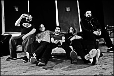 The Drips (Bronx / Distillers) Riot Style